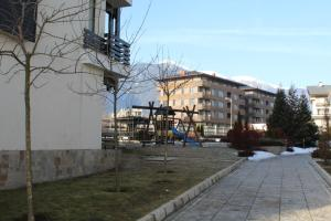 Apartment Kutelo, Apartmány  Bansko - big - 59