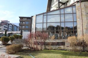Apartment Kutelo, Appartamenti  Bansko - big - 57