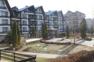Apartment Kutelo, Appartamenti  Bansko - big - 18