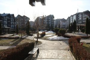 Apartment Kutelo, Apartmány  Bansko - big - 20