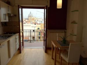 San Pietro home, Apartmány  Řím - big - 8