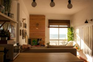 Casa Azul, Апартаменты  Назаре - big - 61