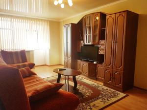 Apartment on Lenina 74