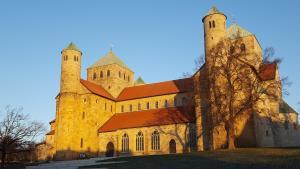 Messewohnung Hildesheim