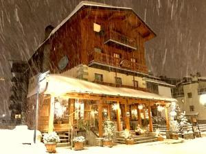 obrázek - Hotel Mignon