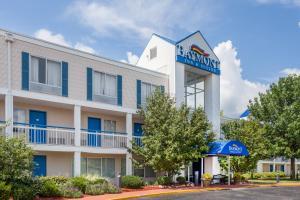 Baymont Inn and Suites Peoria, Отели  Peoria - big - 18