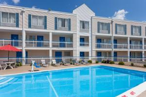 obrázek - Baymont Inn and Suites Peoria
