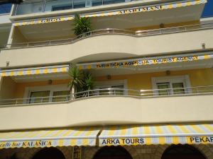 Villa Grgo Apartments