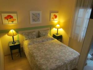 THE Apartment in South Beach Copacabana Residence, Апартаменты  Рио-де-Жанейро - big - 28