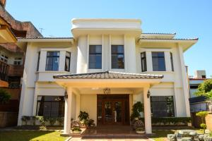 Warm House B&B, Alloggi in famiglia  Taitung City - big - 48