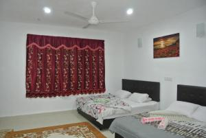 Wave Langkawi Inn, Penziony – hostince  Kampung Padang Masirat - big - 16