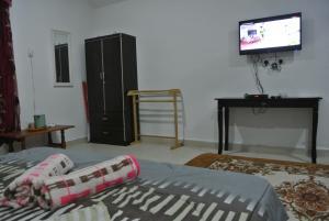 Wave Langkawi Inn, Penziony – hostince  Kampung Padang Masirat - big - 6