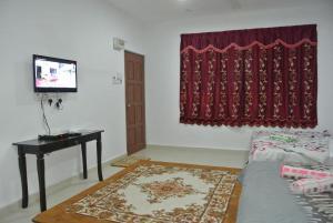 Wave Langkawi Inn, Penziony – hostince  Kampung Padang Masirat - big - 12