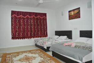 Wave Langkawi Inn, Penziony – hostince  Kampung Padang Masirat - big - 5