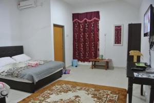 Wave Langkawi Inn, Penziony – hostince  Kampung Padang Masirat - big - 4