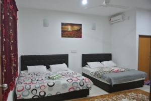 Wave Langkawi Inn, Penziony – hostince  Kampung Padang Masirat - big - 13