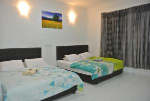 Wave Langkawi Inn, Penziony – hostince  Kampung Padang Masirat - big - 15