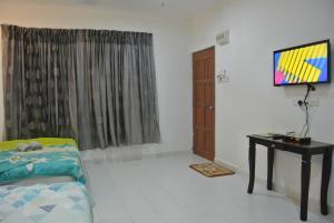 Wave Langkawi Inn, Penziony – hostince  Kampung Padang Masirat - big - 14