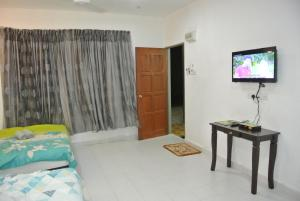 Wave Langkawi Inn, Penziony – hostince  Kampung Padang Masirat - big - 9