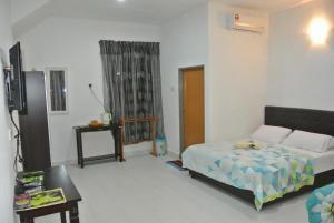 Wave Langkawi Inn, Penziony – hostince  Kampung Padang Masirat - big - 7