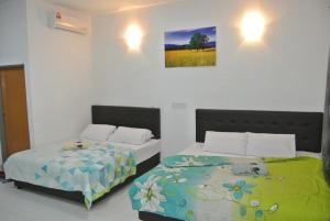 Wave Langkawi Inn, Мини-гостиницы  Кампунг-Паданг-Масират - big - 1