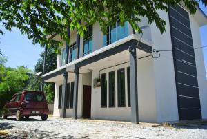 Wave Langkawi Inn, Penziony – hostince  Kampung Padang Masirat - big - 17