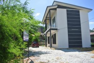 Wave Langkawi Inn, Penziony – hostince  Kampung Padang Masirat - big - 18
