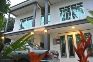 Wave Langkawi Inn, Penziony – hostince  Kampung Padang Masirat - big - 20