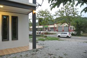 Wave Langkawi Inn, Penziony – hostince  Kampung Padang Masirat - big - 21