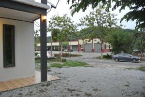 Wave Langkawi Inn, Penziony – hostince  Kampung Padang Masirat - big - 22
