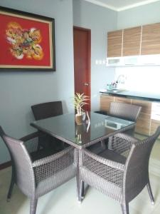 The Satu Stay - Apartement Marbella Bandung