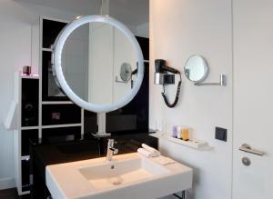 Innside by Meliá Düsseldorf Hafen, Hotels  Düsseldorf - big - 16