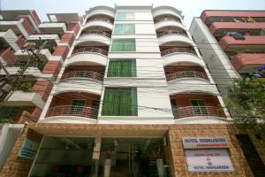 Дакка - Hotel HighGarden
