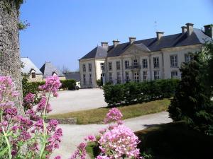Hôtel Du Chateau De Quineville