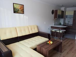 Denitsa Apartment, Apartmanhotelek  Borovec - big - 3