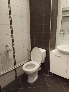 Denitsa Apartment, Apartmanhotelek  Borovec - big - 7
