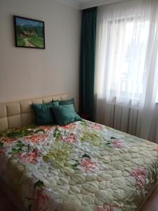 Denitsa Apartment, Apartmanhotelek  Borovec - big - 8