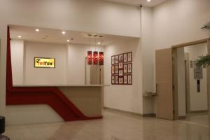 Red Fox Hotel, Sector 60, Gurugram, Hotels  Gurgaon - big - 17