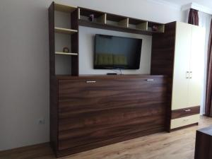 Denitsa Apartment, Apartmanhotelek  Borovec - big - 10