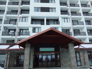 Denitsa Apartment, Apartmanhotelek  Borovec - big - 11