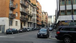 Nice Livings Lazzaroni, Апартаменты  Милан - big - 6