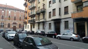 Nice Livings Lazzaroni, Апартаменты  Милан - big - 4