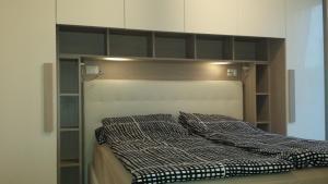 Nice Livings Lazzaroni, Апартаменты  Милан - big - 3