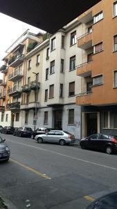Nice Livings Lazzaroni, Апартаменты  Милан - big - 27