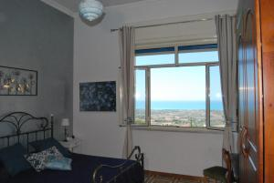 B&B La Finestra sulla Valle, Bed and Breakfasts  Agrigento - big - 21