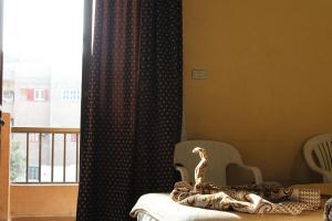 Shady Hotel Luxor