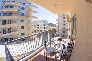 Lantana Apartments, Apartmány  Petrovac na Moru - big - 24