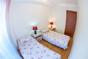 Lantana Apartments, Apartmány  Petrovac na Moru - big - 27