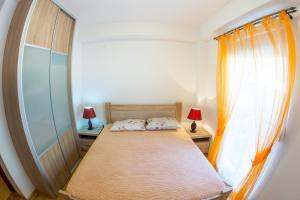 Lantana Apartments, Apartmány  Petrovac na Moru - big - 29
