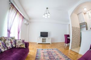 Lantana Apartments, Apartmány  Petrovac na Moru - big - 32